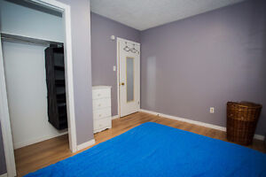 Room All inclusive, Minutes to Mun,Mall,24hr Grocery 1/2