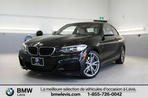 2015 BMW M235i xDrive Coupe