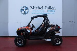 Polaris Other RZR900 2014
