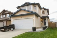 Spectacular in Spruce Grove, Family Friendly Neighborhood