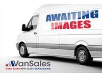 Renault Trafic LL29dCi 115 Business Van LWB DIESEL