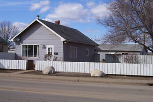 918 Sq. Ft. Bungalow in Moose Jaw