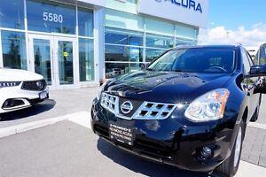 Nissan Rogue AWD 4dr 2013