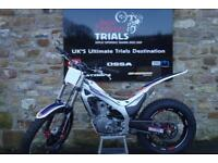 2017 MONTESA HONDA 4RT **BRAND NEW** TRIALS BIKE
