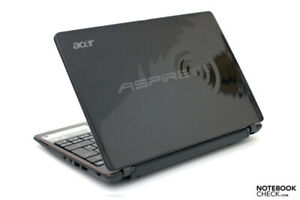 Acer Aspire One - Upgraded SSD 10.1""