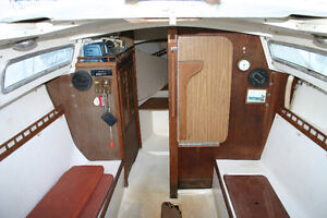 catalina 27 for sale Kitchener / Waterloo Kitchener Area image 6