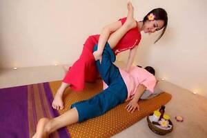 Golden Touch Thai Massage Haymarket Inner Sydney Preview