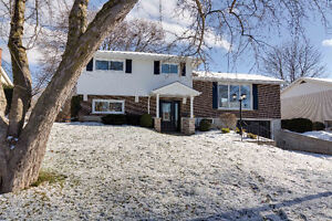 Fully Renovated In Brantford's North End! Cambridge Kitchener Area image 10