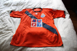 Lisandro FCP soccer jersey Nike size large excellent