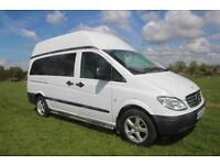 Mercedes-Benz Vito Camper Conversion 2006 2 Berth
