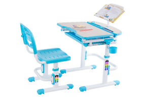 Children's Study Desk & Chair London Ontario image 3