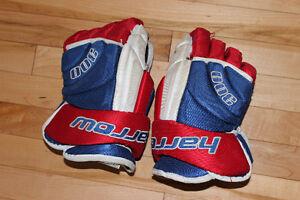 Harrow Hockey Gloves
