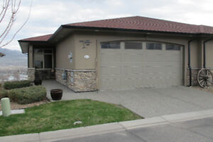 Beautiful home in South Kamloops with an amazing view