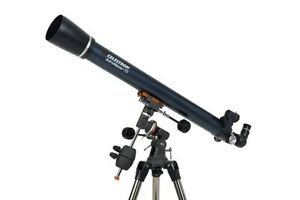Telescope AstroMaster 70EQ – Brand New & Never Used