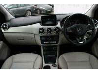 2015 Mercedes-Benz B Class B180 Sport 5dr Auto MPV Petrol Automatic