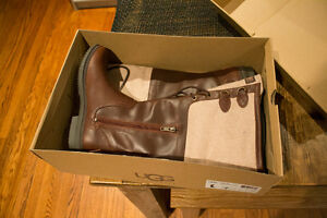 Brand-New Never-Worn UGG ELSA Boots