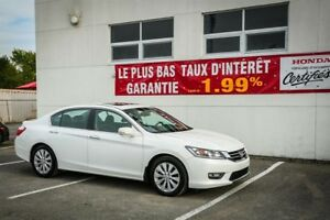 Honda Accord Sedan 4dr I4 Auto EX-L 2013