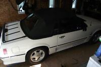 ford mustang1990 gt 5.0litre