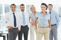 Représentant - Finances (Opportunité d'affaires)