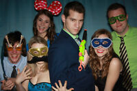 Kingston Photo Booth - Fun for your Event!