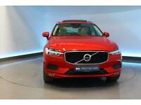 2018 Volvo XC60 2.0 T5 Momentum Pro Auto AWD (s/s) 5dr SUV Petrol Automatic