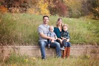 Fall Mini Sessions & Amazing Session Deals...