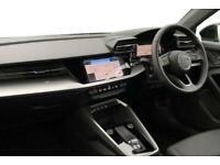 2021 Audi A3 Saloon Sport 35 TFSI 150 PS S tronic Auto Saloon Petrol Automatic