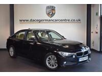 2013 63 BMW 3 SERIES 1.6 320I EFFICIENTDYNAMICS BUSINESS 4D 168 BHP