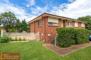 Room for rent in quite street Quakers Hill Blacktown Area Preview