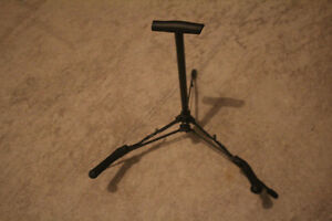Support Guitare - Guitar Stand