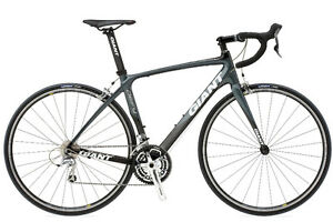Giant Defy Advanced 3 Carbon Frame Excellent Like Brand New