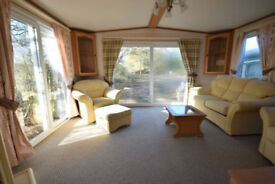 2005 Pemberton 'The Park Lane' 40x14 2 beds | Full Winter Pack | OFF SITE ONLY