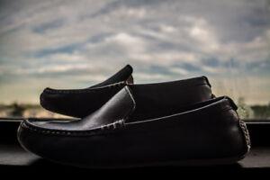 Cole Haan Somerset Venetian Loafer Black