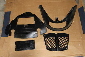 2006 polairs front bumper