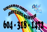 Semiahmoo Family Daycare Center