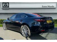 2019 Mazda 6 2.5 GT Sport Nav+ 4dr Auto Saloon Petrol Automatic
