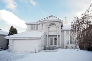 Family Home in Pierrefonds For Sale
