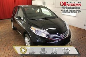 2014 Nissan Versa Note Hatchback 1.6 S 5sp