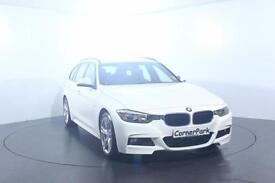 2014 BMW 3 SERIES 320D M SPORT TOURING ESTATE DIESEL