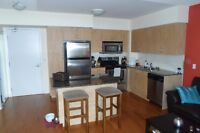 One Bedroom condo at Parklawn and Lakeshore
