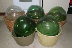 Demijohn Wine Containers
