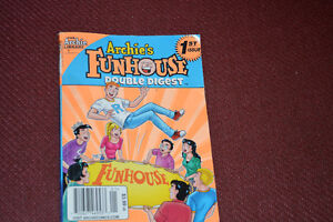 Archie's Fun House Comics Double Digest. Brand new.