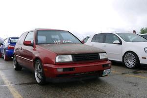 Mk3 Vr6 GTi