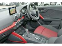 2020 Audi Q2 ESTATE 35 TFSI Sport 5dr S Tronic Auto SUV Petrol Automatic