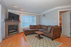 2 Bedroom Corner Suite at The Crossing!