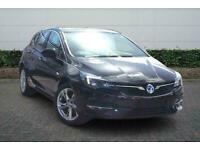 2021 Vauxhall Astra 1.2 Turbo 145 SRi 5dr Hatchback Manual Hatchback Petrol Manu