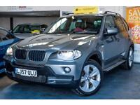 2007 BMW X5 3.0 30D SE 7 SEATER! HIGH SPEC! 4X4 DIESEL