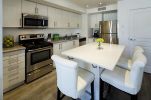 4 Bedroom Partially Furnished Student Townhomes Close to Campus