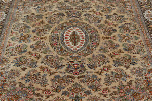 Handknotted Tribal Persian Wool Rugs