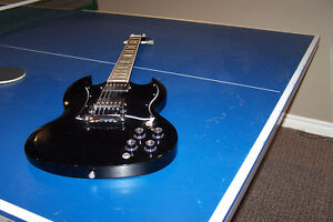 Gibson SG Standard Kitchener / Waterloo Kitchener Area image 1